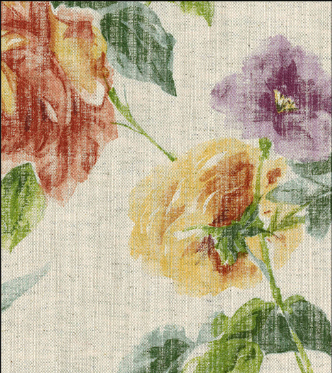 Floral wool quilts by Karoo Creations